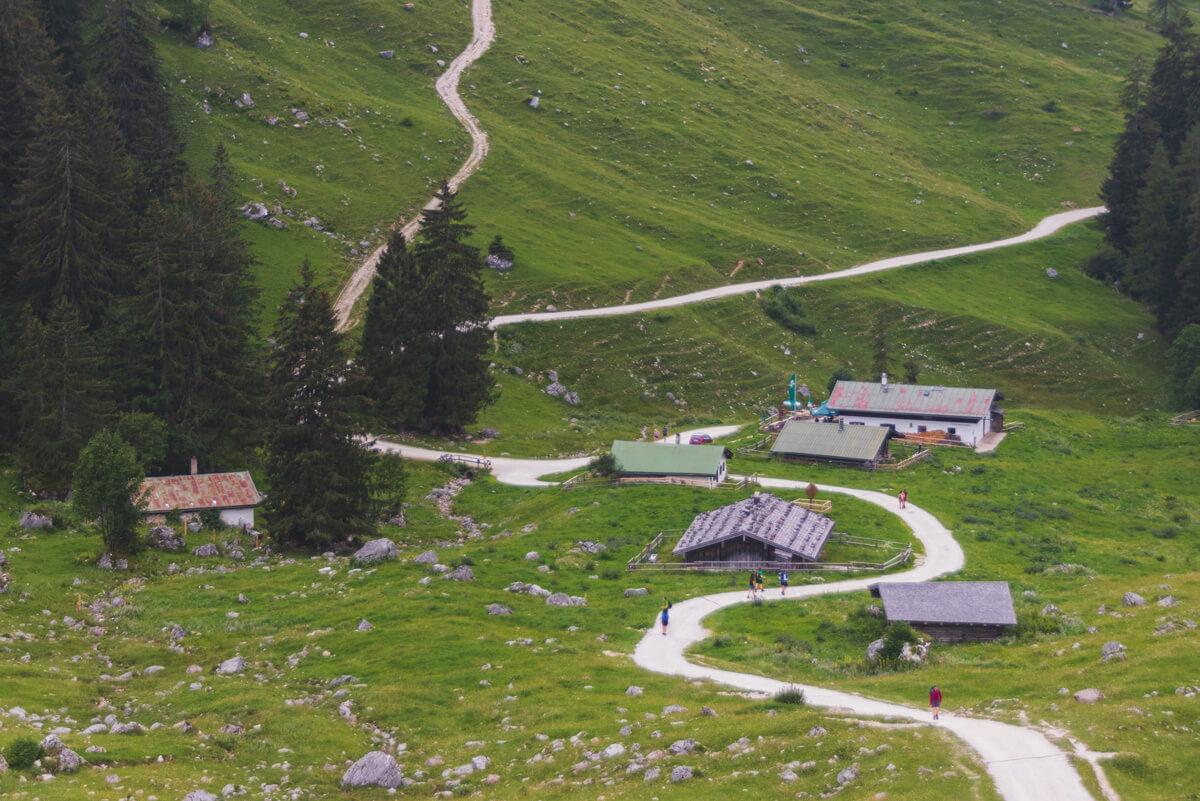 Königstalalm