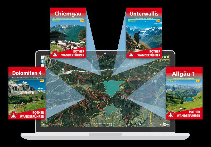 Bergverlag Rother Touren