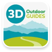 Outdoor Guides Icon