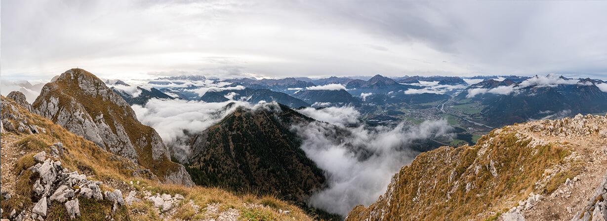 Säuling Panorama