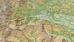 RealityMaps – Karten für alle Outdoor Aktivitäten